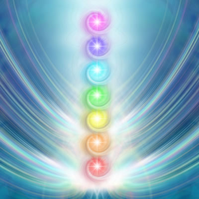 Chakra is a Sanskrit word which means vortex or wheel. It pertains to the numerous energy centers that make up the human body - Orion Therapies